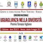 Premio Tomaso Viglione - X Edizione