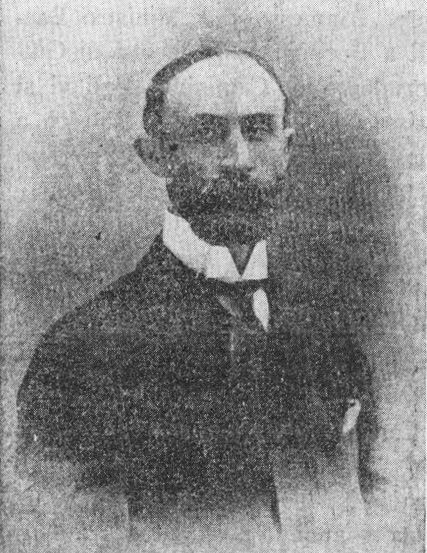 Vincenzo Tangorra  - Venosa