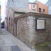 Descrizione Casa di Orazio