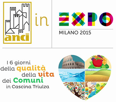 Venosa e Matera all'EXPO 2015