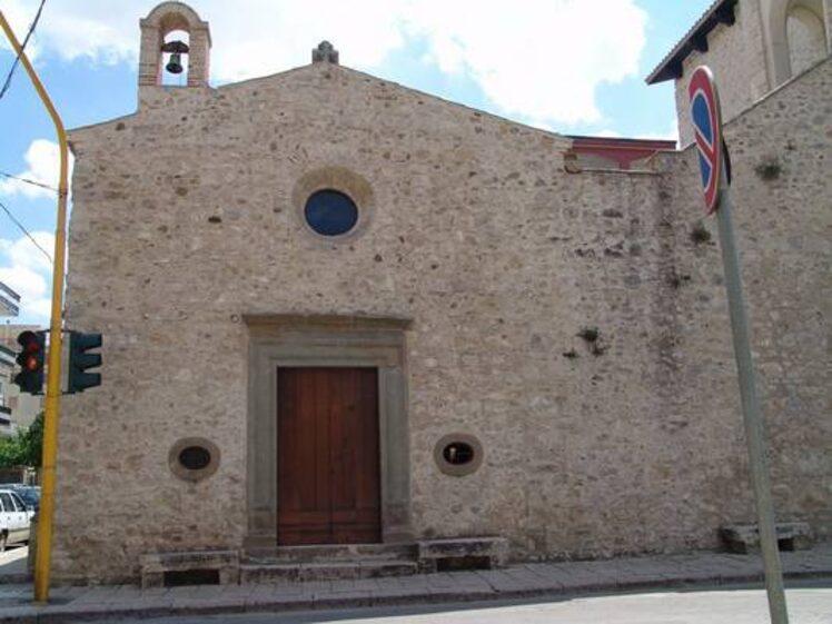 Chiesa di San Michele Arcangelo - Venosa
