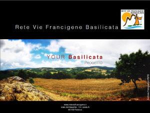 Associazione Rete Vie Francigene Basilicata