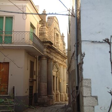 Chiesa di San Biagio - Venosa