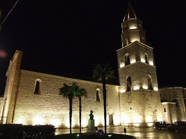 Cattedrale di Sant' Andrea  - Venosa