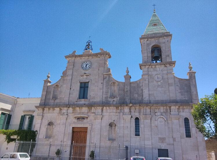 Chiesa San Filippo Neri  - Venosa