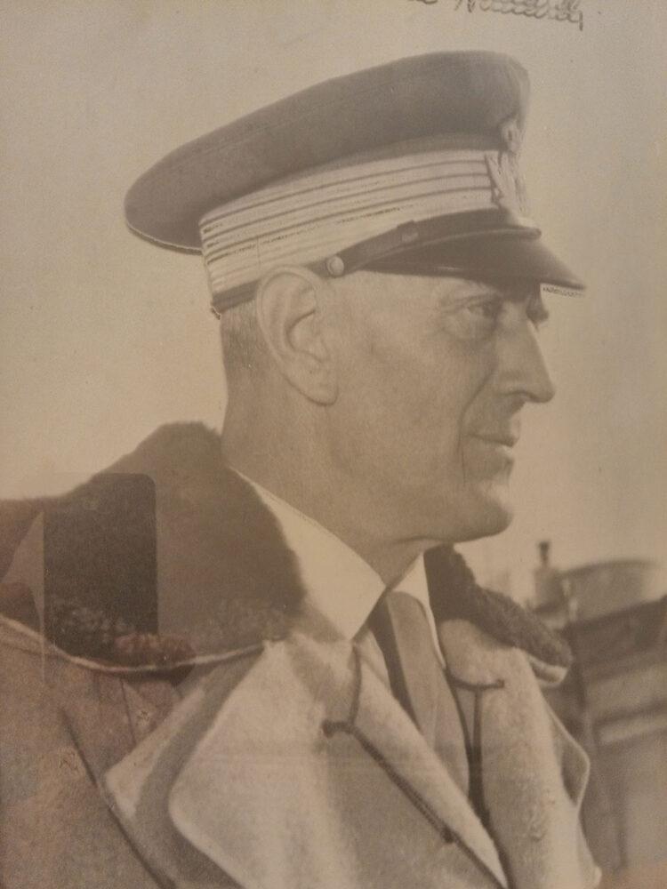 Mario De Bernardi - Venosa