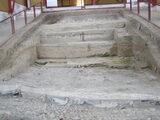 Interno Parco Paleolitico  di Notarchirico - Venosa