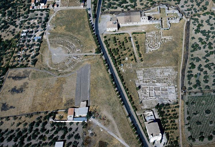 Parco Archeologico di Venosa