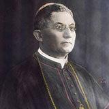 Mons. Emanuele Virgilio - Venosa
