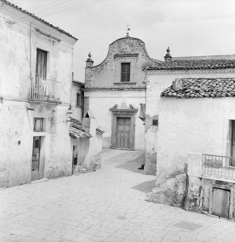 Chiesa di San Martino - Venosa