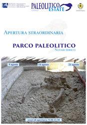 Parco Paleolitico