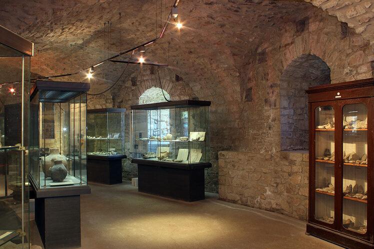 Museo Archeologico Nazionale - Venosa