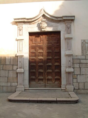 Chiesa di San Domenico - Venosa