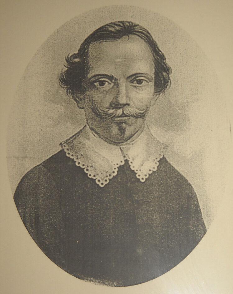 Luigi Tansillo  - Venosa