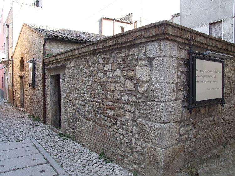 Casa di Orazio