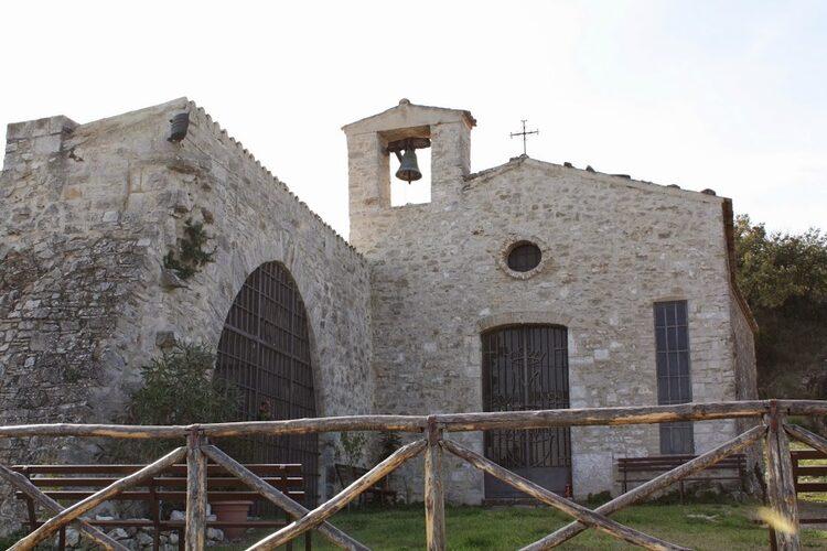 Monastero di Montalbo - Venosa