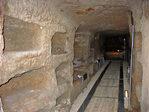 Catacombe Ebraico-Cristiane