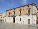 Palazzo Calvini - Venosa