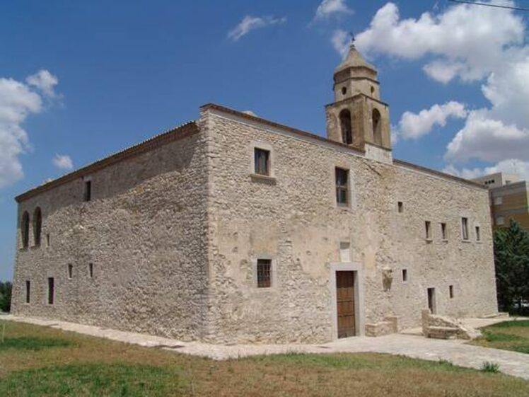 Monastero della Madonna delle Grazie - Venosa