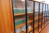 Sala lettura Biblioteca  - Venosa