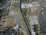 Panoramica Parco Archeologico - Venosa