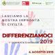 I Giornata Ecologica 2019 - DIFFERENZIAMOCI